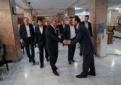 نام بانک صادرات ایران در لیست ١٠ موسسه برتر فعال در بانکداری اسلامی قرار گرفت