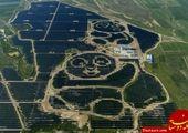 افتتاح و بهره برداری از دو طرح  نیروگاه خورشیدی و کمربند سبز عقدا تا اردکان