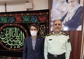 """طرح های """"رفع انسداد ترافیکی"""" منطقه سه بررسی شد"""