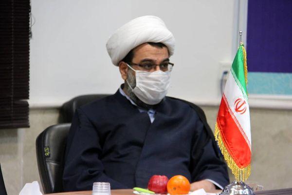 نشست مشترک معاونان فرهنگی حرم مطهر و مسجد جمکران برگزار شد