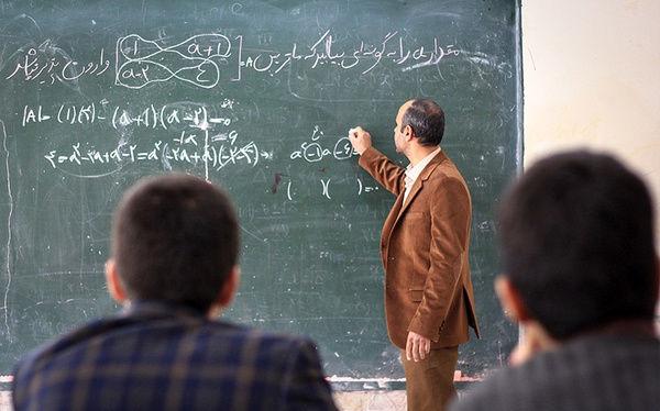 دولت طرح دوفوریتی استخدام ۶۰ هزار معلم را به مجلس ارسال نکرد