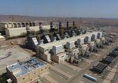 هزار مگاوات نیروگاه جدید تا پایان سال وارد مدار میشود