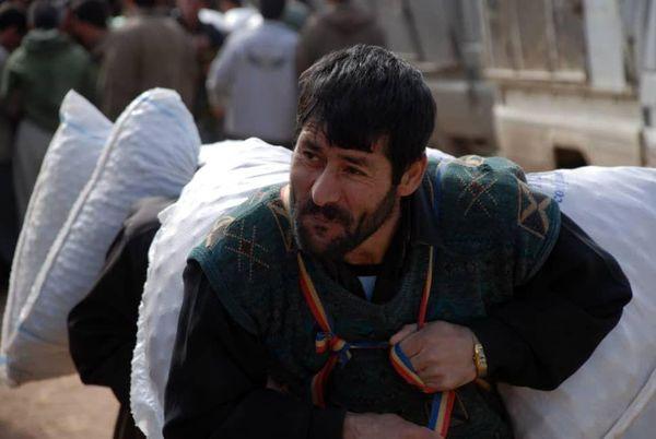 «نان مقدس» در بخش مسابقه اصلی شصت و نهمین جشنواره بینالمللی فیلم «ترنتو» ایتالیا