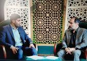 «زهرا کارگراسعد» مهمان کانال آذری شبکه سحر