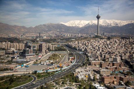 بازار آپارتمانهای نقلی تهران+ قیمت