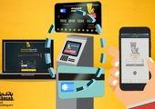 ارایه خدمات بانکداریالکترونیک در سایت بانکپاسارگاد