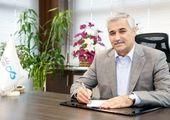 تقدیر استاندار اردبیل از بانک پارسیان