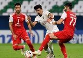 پخش دیدار فولاد ایران و العین امارات از شبکه ورزش