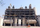 رکورد تولید PVC بندر امام شکست