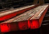 ثبت رشد 13 درصدی تولید آهن اسفنجی در واحد احیاء مستقیم درفولاد سفیددشت