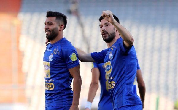 توضیحات باشگاه استقلال درباره محرومیت میلیچ