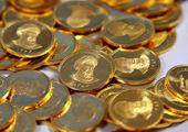 قیمت سکه و دلار در کانال افزایش ماند