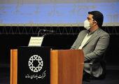 اجرای 38 هزار تن بتن غلتکی در پروژه های عمرانی شهرداری تهران