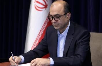 پیام تسلیت مدیرعامل بانک تجارت به مناسبت درگذشت برادر محترم وزیر اقتصادی و دارایی