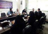 آماده باش عوامل خدمات شهری منطقه یک در نقاط حساس و آبگیر شمال تهران