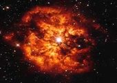 کهکشانی با ۴۰ میلیارد ستاره + عکس