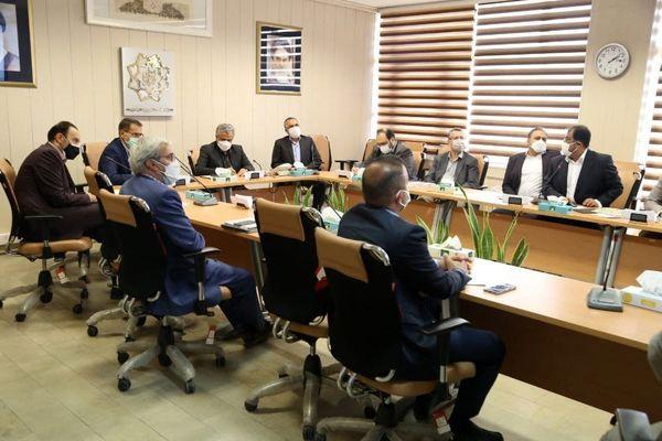 اولین سازمانی در شهرداری تهران که مجمع سالانه برگزار کرد