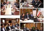 پنجمین جلسه کمیته مناسب سازی ویژه معلولین در منطقه9 برگزار شد