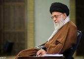 رهبرانقلاب رحلت آیتالله حسینی شاهرودی را تسلیت گفتند