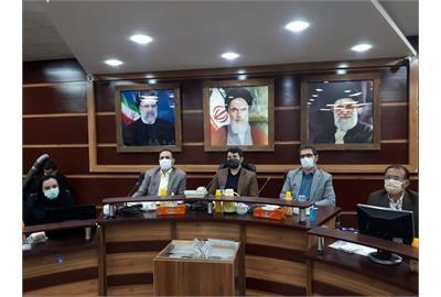 مشکلات فعالان اقتصادی استان در بخش مجوز، رسیدگی میشود