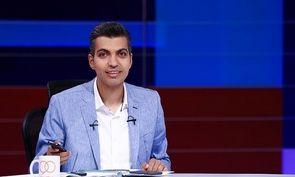 فردوسی پور قائم مقامی شبکه ورزش را نپذیرفت