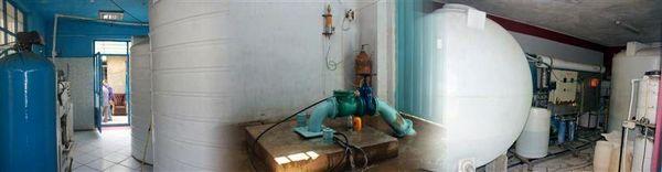 کیفیت آب آشامیدنی  روستاهای استان تهران ارتقا مییابد