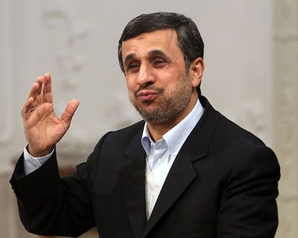 تصویری تاریخی از بشار اسد و احمدی نژاد  + عکس
