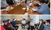 پایداری وثبات شبکههای مخابراتی در طول برگزاری انتخابات درمنطقه مرکزی