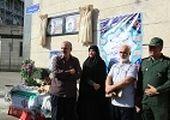 بهره برداری از اولین دستگاه فلاسک آسفالت در منطقه 3 تهران