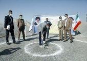 ریتم پایانی پروژه تقاطع غیرهمسطح سردار مقاومت شهید سلیمانی،باید سریع تر نواخته شود