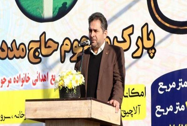 افتتاح 150 میلیاردتومان پروژههای دهه فجر شهرداری قائمشهر