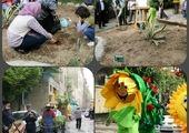 برپایی جشنواره  شاد و خاطر انگیز برای 250 کودک کار منطقه 15