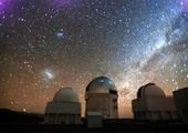 مادر علم نجوم ایران +عکس