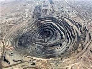 مهندس محمود نوریان رئیس هیات مدیر شرکت معدنی و صنعتی چادرملو استعفا داد