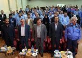 اولین جلسه کارگروه مطالعات و توسعه صنایع پاییندستی و میاندستی مرتبط با شرکتهای پتروشیمی ماهشهر برگزار شد