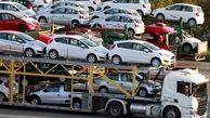 تحویل خودروهای پیش فروش شده در آینده نزدیک