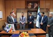 دو باجه جدید بیمه نوین افتتاح شد