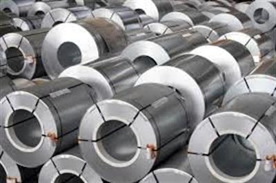 تالار محصولات صنعتی و معدنی میزبان عرضه 136 هزار تن فولاد