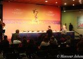 فردا اسامی فیلمهای حاضر در جشنواره بینالمللی فیلم «کن» فرانسه اعلام میشود