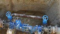 تعویض 80  فقره شیر آلات شبکه های آبرسانی شهرستان اراک