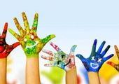 هفته ملی کودکان برای کودکان محله های مرکزی شهر تهران
