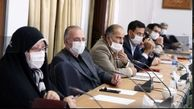   جزئیات دیدار معاون شهردار با اعضای مجمع نمایندگان تهران
