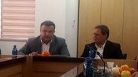 افتتاح ساختمان جدید سرپرستی این بانک در استان مازندران