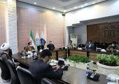 جلسه ستاد خادم منتظر در منطقه۲۱ برگزار شد