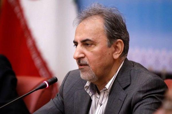 دادگاه شهردار سابق تهران شنبه برگزار میشود
