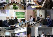  ملاقات مردمی شهردار منطقه ۱۲ با شهروندان