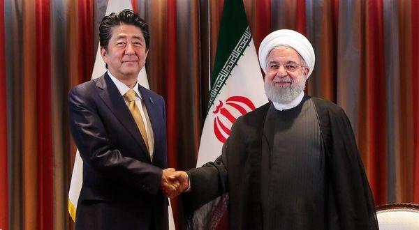 سفر شینزو آبه نقطه عطفی در روابط تهران و توکیو