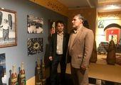موزه ملی ورزش محصول وفاق ؛ وحدت وانسجام در نهادهای رده اول ورزش کشور می باشد