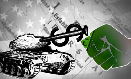 ایران، در آستانه جنگ اقتصادی یا انقلاب؟!