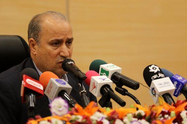 تاج از ریاست فدراسیون فوتبال رسما استعفا کرد